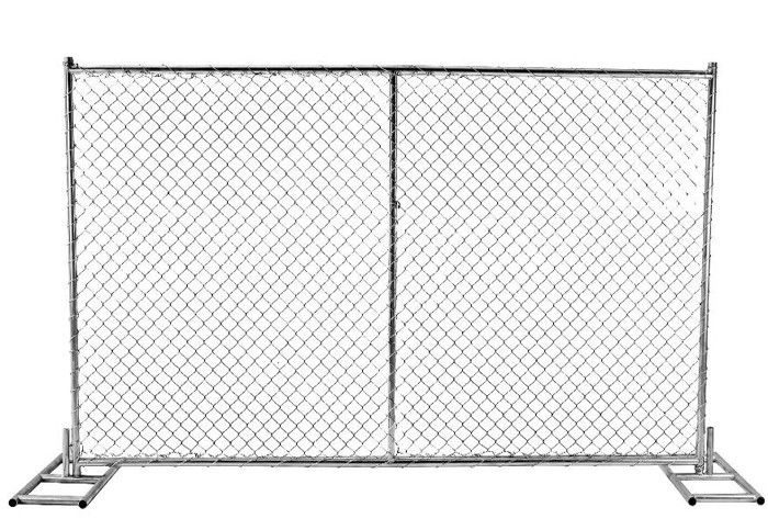 Chain Link Fence Panel